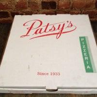 Foto scattata a Patsy's Pizza - East Harlem da Nicole W. il 4/13/2013