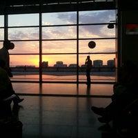 Photo taken at Ankara Inter-City Bus Terminal by Yagmur Y. on 7/11/2013