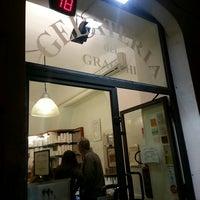 Foto scattata a Gelateria Dei Gracchi da Danilo ✌ il 5/2/2013