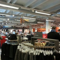 Nike Factory Store - La Reggia Outlet - Marcianise, Campania