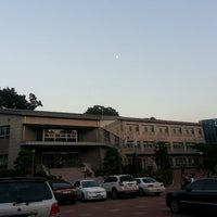 Photo taken at 한국금융연구원 (Korea Institute of Finance) by Rochella on 10/14/2013