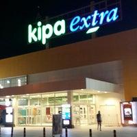 Photo taken at Kipa AVM by Caglar C. on 9/12/2013