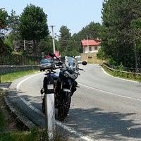 Photo taken at Tiglieto by Marco M. on 7/6/2013