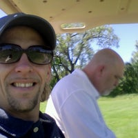 Photo taken at Antelope Greens Golf Course by Shaun L. on 4/14/2013