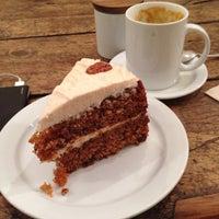 Foto tirada no(a) Spice Café por Mehmet T. em 1/23/2015