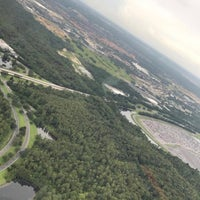 Photo taken at MacDill Air Force Base by Ibraheem A. on 7/22/2017