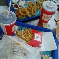 6/19/2013 tarihinde Ayşegülziyaretçi tarafından Burger King'de çekilen fotoğraf