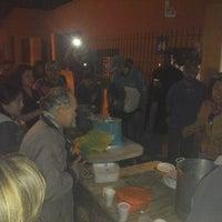 Photo taken at Ellas en bici Querétaro by Héctor G. on 12/20/2013