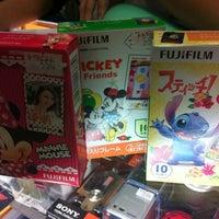 Photo taken at Shoppesville by Rea D. on 10/9/2012