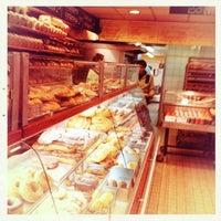 Photo taken at Warme bakkers Klopper & Stolk by Annette v. on 5/22/2013