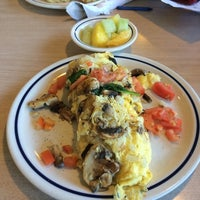 Photo taken at IHOP by Charles S. on 8/6/2014