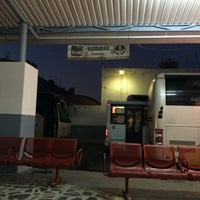 Photo taken at Terminal Central Autobuses by Archivaldo R. on 2/8/2015