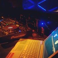 Photo taken at Mist Club by Ann T. on 11/22/2012
