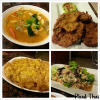 Photo taken at Phad Thai by Ann T. on 2/26/2013