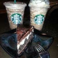 Photo taken at Starbucks by Ann T. on 1/18/2013