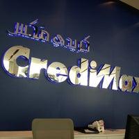 Photo taken at CrediMax by Tsiolinnka O. on 6/5/2013