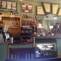 Photo taken at Bazaar Cafe by Makenzi B. on 5/12/2013