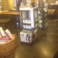 Photo taken at Starbucks by Jack T. on 5/2/2013