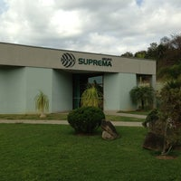 Photo taken at Grupo Suprema by Cristiano A. on 6/22/2013