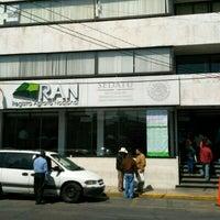Photo taken at Registro Agrario Nacional Toluca by Xhuy G. on 4/5/2017