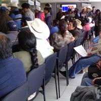 Photo taken at Registro Agrario Nacional Toluca by Xhuy G. on 3/17/2015