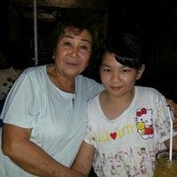 Photo taken at Resto Pasar Ikan Segar by WillWins on 7/6/2013