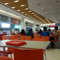 Photo taken at Mall Summarecon BKS by WillWins on 7/1/2013