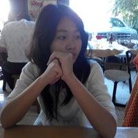 Photo taken at Bakmi Acang by WillWins on 4/20/2014