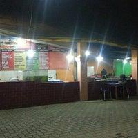 Photo taken at Resto Pasar Ikan Segar by WillWins on 6/28/2013