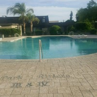 Photo taken at Pool Side Palace by Kelli D. on 4/12/2017