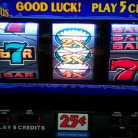 Photo taken at Casino Arizona by Kelli D. on 4/27/2013