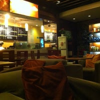 Photo taken at Starbucks by L J. on 2/23/2014
