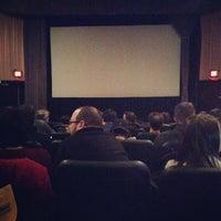 Photo taken at Cinema Theater by Matt D. on 2/11/2014