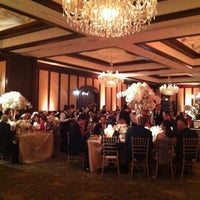 Photo taken at Dallas Country Club by Margaret S. on 6/16/2013