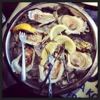 Photo taken at The Conch Grill & Raw Bar by Duane B. on 4/13/2013