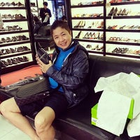 Photo taken at ISA Boutique by Peter P. on 6/14/2013