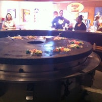 Photo taken at BD'S Mongolian Grill by Francisco L. on 6/29/2013