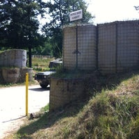 Photo taken at Patrol Base Humbert by 👻 LAURENT on 7/16/2013