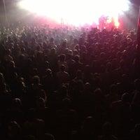 Photo taken at La Trastienda Club by Santiago T. on 7/11/2013
