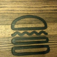 Photo taken at Shake Shack by Gregory D. on 11/14/2013
