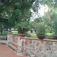 Photo taken at Hacienda La Providencia by Joaquin C. on 6/25/2013