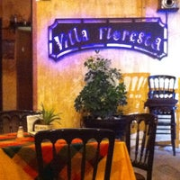 Photo taken at Villa Floresta by MB on 7/14/2013