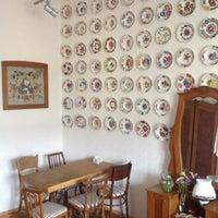 Снимок сделан в Первая семейная ресторация Муляровых пользователем Maksym K. 10/8/2012