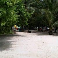 Photo taken at Pulau Putri by Haryadi_fitri H. on 11/23/2013