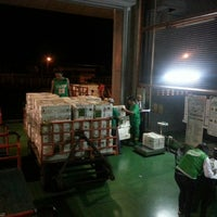 Photo taken at iloilo international cargo area/ zestair cargo logistics by Cenonjr d. on 8/8/2013
