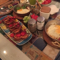Photo taken at Chum Café by Mehrnaz L. on 7/8/2016