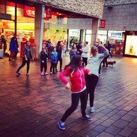 Photo taken at Julianus Shopping by Kris V. on 12/23/2012