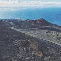 Photo taken at Volcán de San Antonio by Kris V. on 3/7/2016