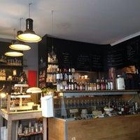 Photo prise au Plume Small Kitchen par Svetlana K. le10/11/2014