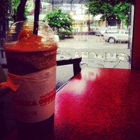 Photo taken at Rabika Coffee by Pop P. on 7/29/2014